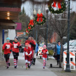 Holiday Harbor Lights Obstacle Dash