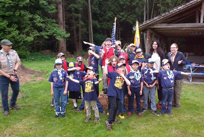 Cub Scouts Pack 4025