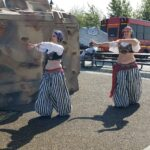 Belly Dancing Pirates