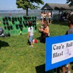 Can'n Ball Blast
