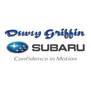 dewey-griffin-subaru-logo